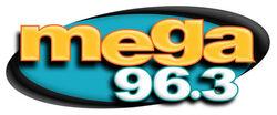 KXOL Mega 96.3