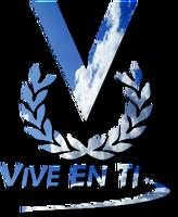 Logo de venevision - vive en ti 2001-2005 - aire
