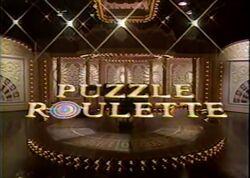 Puzzle Roulette