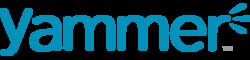 250px-Yammer logo