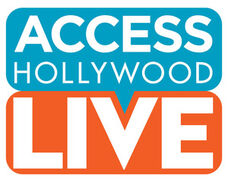 Access Hollywood Live 2016