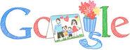 Google Family Day