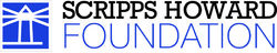 Scripps Howard Foundation logo