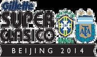 Superclasico 2014