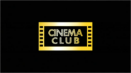 CINEMA CLUB 2003 LOGO