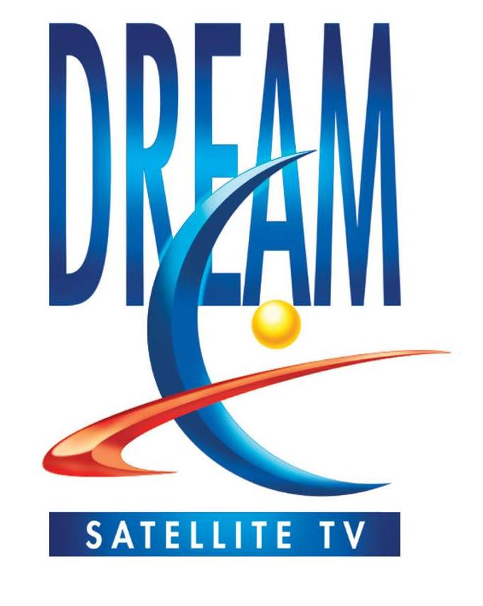 Dream Satellite TV   Logopedia   Fandom powered by Wikia