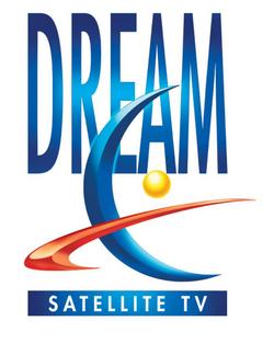 Dream Satellite Logo