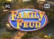 Family Feud 2010
