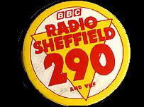 Radio sheffield badge203 203x152