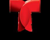Telemundo 2013 Logo