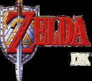 The Legend of Zelda - Links Awakening DX