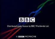 1998 BBC