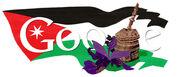Google Jordan Independence Day