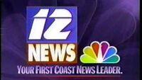 12 News Logo WTLV