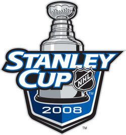 2008 Stanley Cup Playoffs