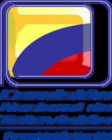 Logo CNTV 2003