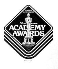 Oscars print 50th