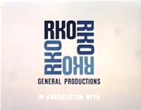 RKO general production