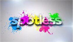 Spotless Alt