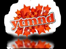 YTMND (Logo With Text)