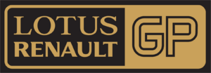 Lotus Renault GP logo