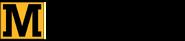 Metro logo 1980 with text