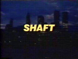 Shaft logo