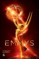 The 68th Annual Primetime Emmy Awards Poster