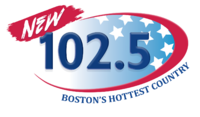 WKLB The New 102.5