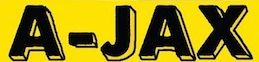 A-JAX Insane logo