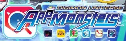 Digimonappmonsters
