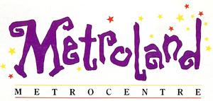 Metroland logo 1988