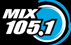 Mix 105.1 KUDD