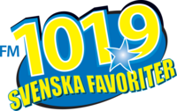 Svenska Favoriter 101,9