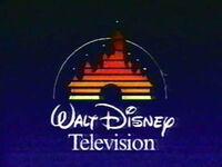 Walt Disney Television Other Logopedia Fandom Powered - Www
