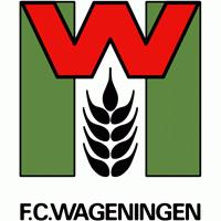 FC Wageningen logo