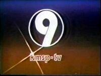 KMSP-TV 1978 logo