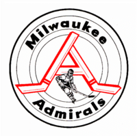 Milwaukee Admirals 1971