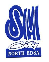 Old SM City North Edsa Logo