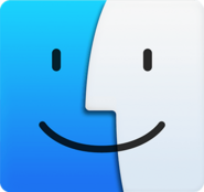 Osx-el-capitan-finder-icon