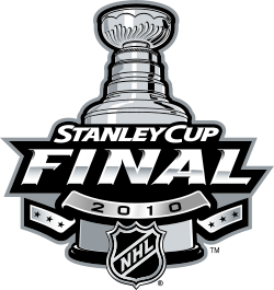 Stanley Cup 2010