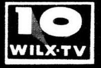 WILX 10 1960's