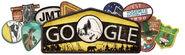 Google 123rd Anniversary of Yosemite National Park