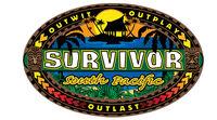 Survivor south pacific logo