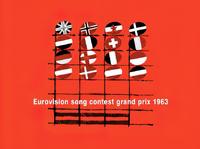 ESC 1963 logo
