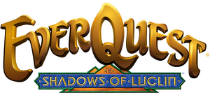 EverQuest The Shadows of Luclin