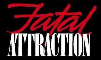 Fatal Attraction movie logo