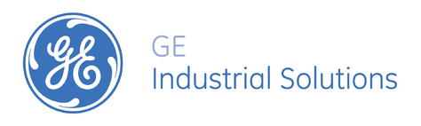 GE Industrial Systems Logo 2