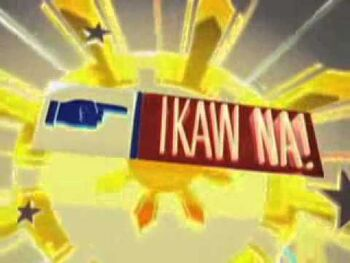 Ikaw Na