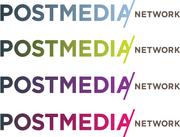 Postmedia logos
